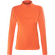 The North Face Motivation Hardloopshirt lange mouwen Dames oranje